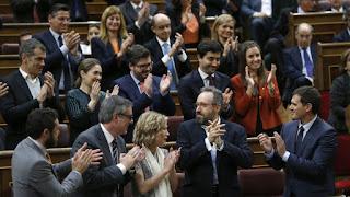 diputados, ciudadanos, congreso de los diputados, políticos, españa, política