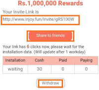 ruto app refer and earn