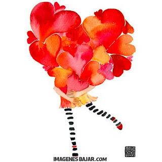 Imagenes de Corazones Amor