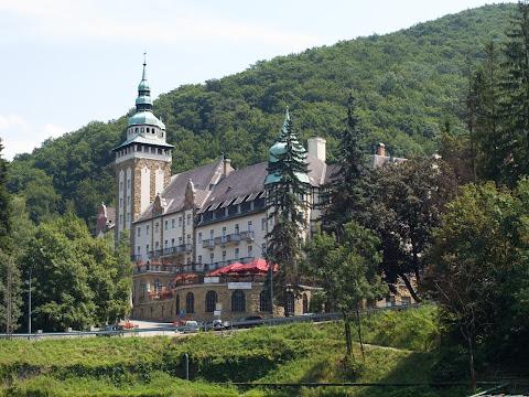 A legromantikusabb magyarországi helyek