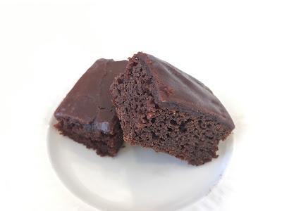 Gluten Free Chocolate Gingerbread