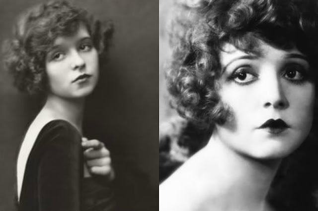 Clara bow atriz cinema mudo