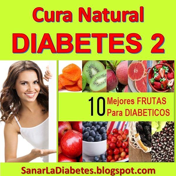 frutas diabeticos pueden comer