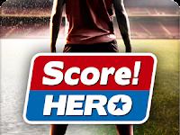 Score Hero Mod v.1.55 Apk Terbaru (Unlimited Money+Energy)