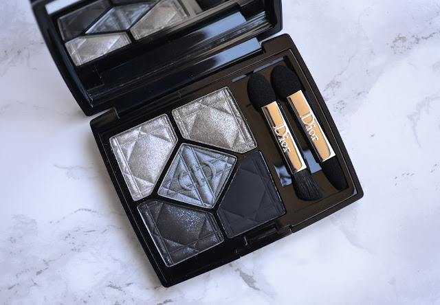 Dior 5 Couleurs Eyeshadow Palette in Magnetize