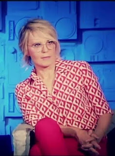 Maria De Filippi has become one of the  most popular presenters on Italian TV