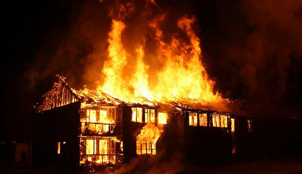 Menghindari Terjadinya Kebakaran, Berikut Yang Harus Diperhatikan