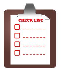 making a vacation rental check out checklist rent by owner guide