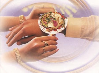 A festival of Bond called Brother and Sister - Raksha Bandhan
