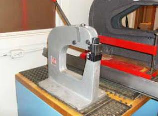 Forming Tools, Aircraft Metal Structural Repair