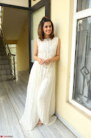 Taapsee Pannu in cream Sleeveless Kurti and Leggings at interview about Anando hma ~  Exclusive Celebrities Galleries 027.JPG