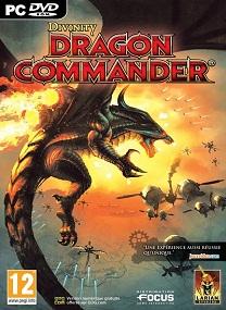 Divinity Dragon Commander Imperial Edition MULTi5-PROPHET