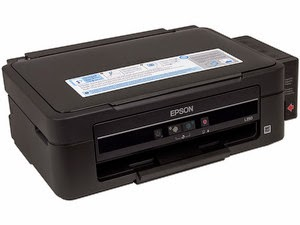 Download Driver Epson L350