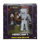 Minecraft Skeleton Series 1 Figure