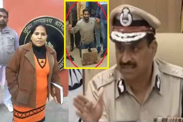 bobby-kataria-matter-reached-to-dgp-haryana-bs-sandhu-gurugram-police