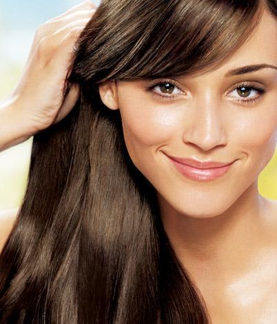 Cuidados para el cabello largo  23530e79c1dc