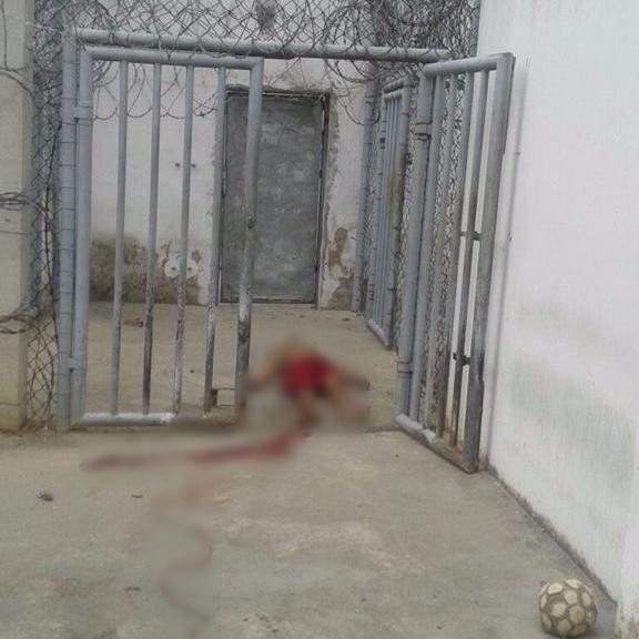 Detento morre com tiro na cabeça durante rebelião no presídio de Tobias Barreto