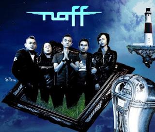 Kumpulan Lagu Mp3 Terbaik Naff Full Album Terbang Tinggi (2001) Lengkap