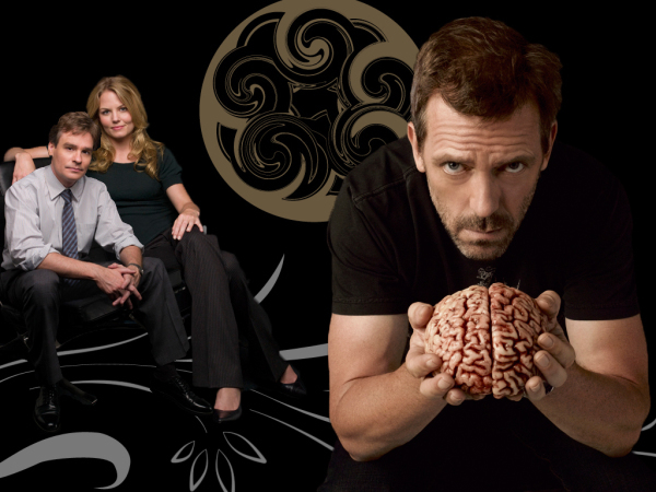 «Доктор Хаус» - великий и ужасный! Интересное о сериале