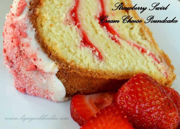 Cook S Country Cream Cheese Pound Cake