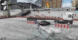 Free Download Torque Burnout Apk Mod + OBB v1.8.71