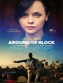 Around the Block (2013) [Latino]