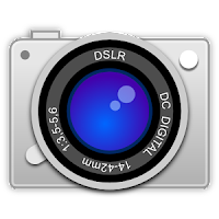 DSLR Camera Pro v2.8.5 for Android