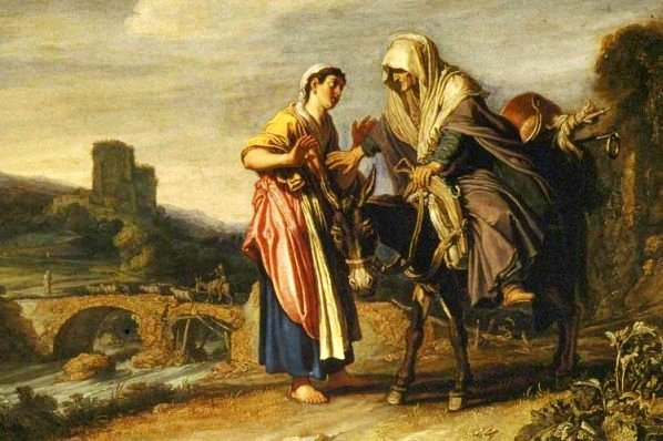 The Faith of Ruth: The Charm of Home