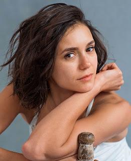 Nina Dobrev make up, Amandla Stenberg make up