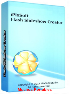 iPixSoft Flash Slideshow CreatorPortable