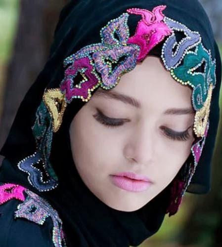 hot muslim girls photos