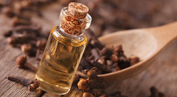 L'huile essentielle de girofle contre la rage de dents
