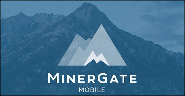 MinerGate-Mobile-Miner-Logo