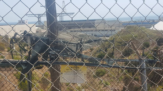Fake soil testing at San Francisco Shipyard site could be worse than previously reported