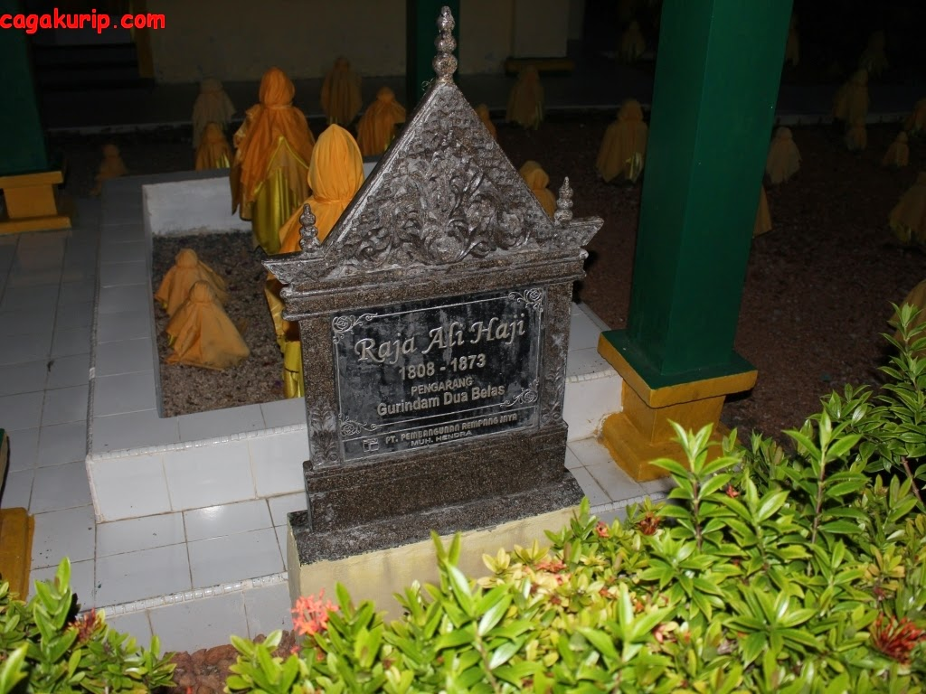 Makam Raja Ali Haji