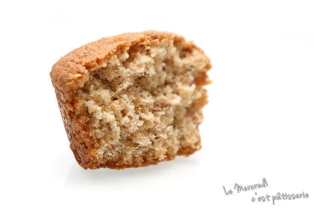 Gâteau à la noisette de belle-maman