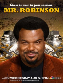 Mr. Robinson - Todas as Temporadas - HD 720p