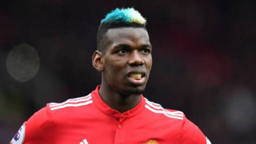We Don't Have To Be Friends-Pogba To Mourinho