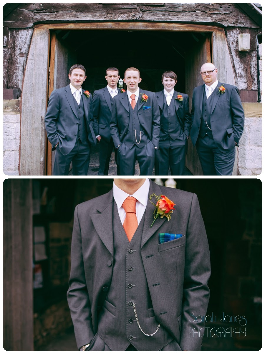 The Boys Suits Were From Trevor Jones Wedding Hire In Ruthin My Perfect Little Blue Socks Something Asos Jewellery Both Brides And
