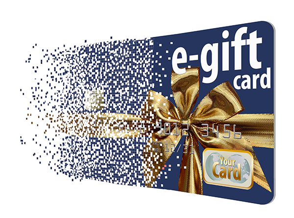 eGift Cards vs Gift Cards