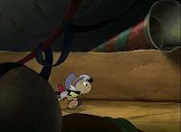 Pinocchio (1940) Subtitle Indonesia