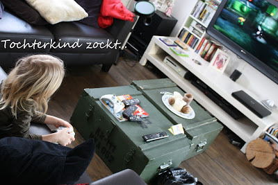 pocalinde februar 2011. Black Bedroom Furniture Sets. Home Design Ideas