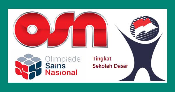 Download Soal OSN SD 2019 Matematika/ IPA dan Jawaban (Latihan)