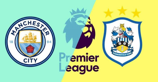 manchester city vs huddersfield
