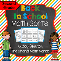 https://www.teacherspayteachers.com/Product/Math-Sorts-for-Back-to-School-1333411
