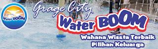 Tiket Masuk Grage City Waterboom Cirebon