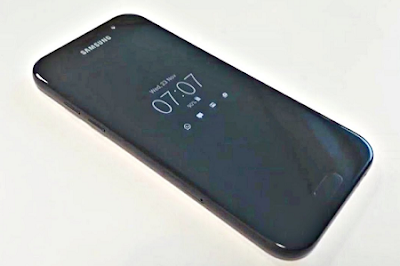 Spesifikasi & Harga Samsung Galaxy A5 2017 Terbaru (Kelebihan Kekurangan)