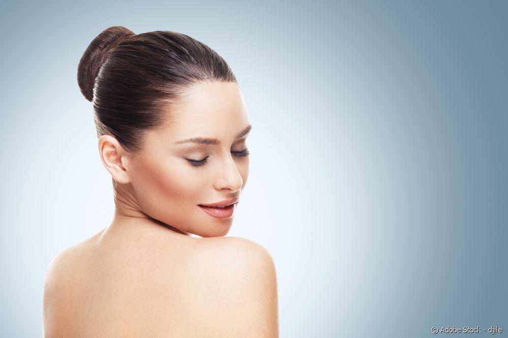 10 steps to natural makeup makeup skin care. Black Bedroom Furniture Sets. Home Design Ideas