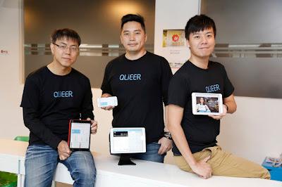 [Meet創業之星]Quick, Clear, and Simple 曜比科技打造重視美感與用戶體驗的iPad POS