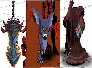 Killers Aqworlds: Nulgath